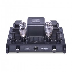 LA FIGARO 339I Balanced tube Headphone Amplifier