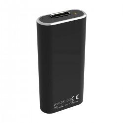 E1DA 9038SG3 DAC USB Amplificateur Casque Symétrique ES9038Q2M AD8397 32bit 384kHz DSD256