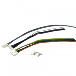 HYPEX SMPS180 / 400 Power Wiring
