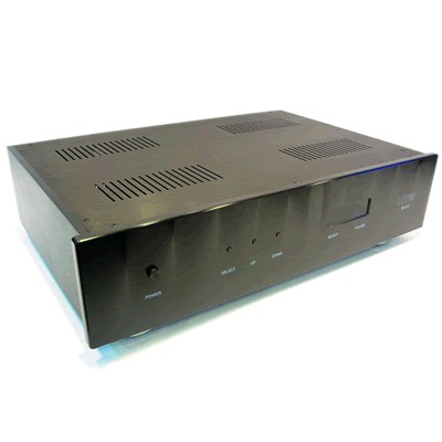 Lite Audio A28 Black (Controller Case V3310)