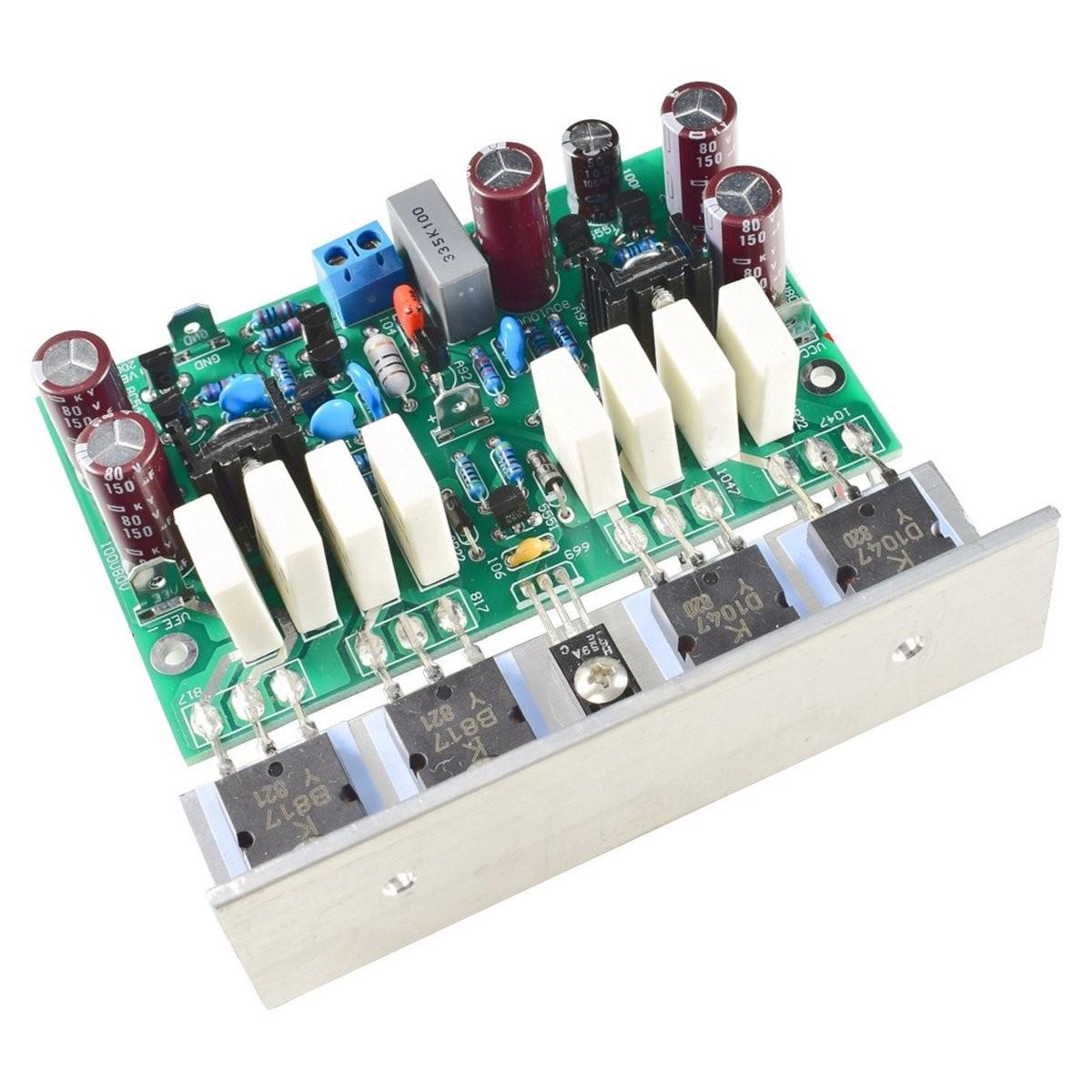 LJ L20 V10 Amplifier boards 200W 8 ohm mono (Pair)