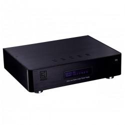 KECES P8 Alimentation Linéaire Régulée Ultra Faible Bruit 9 / 12V 8A + USB 5V 1A