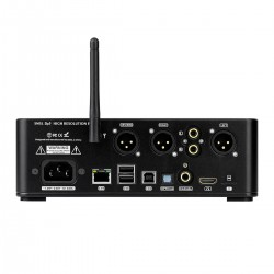 SMSL DP5 Streamer WiFi DLNA AirPlay Balanced AES/EBU I2S