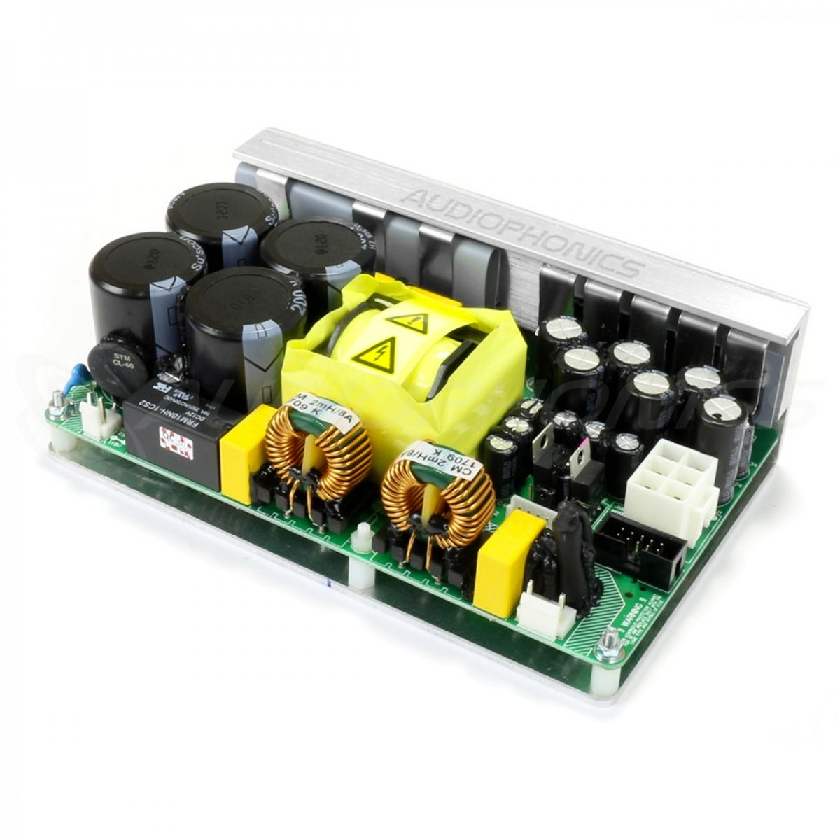 HYPEX SMPS1200A700 Switching Power Supply Module 1200W 2x85V