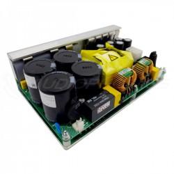 HYPEX SMPS1200A400 Module d'Alimentation à Découpage 1200W/2x64V