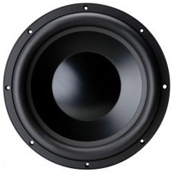 DAYTON AUDIO RSS315HO-44 HO DVC Speaker Driver Subwoofer Aluminium 700W 4+4 Ohm 85dB 20Hz - 500Hz Ø30.5cm