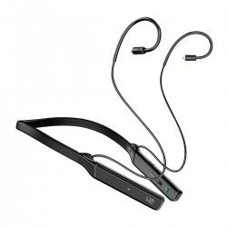 SHANLING MW200 Bluetooth 5.0 Receiver DAC Headphone Amplifier AK4377 CSR8675 MMCX