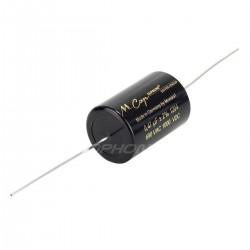 MUNDORF SUPREME SILVERGOLD Condensateur 1000V 10µF