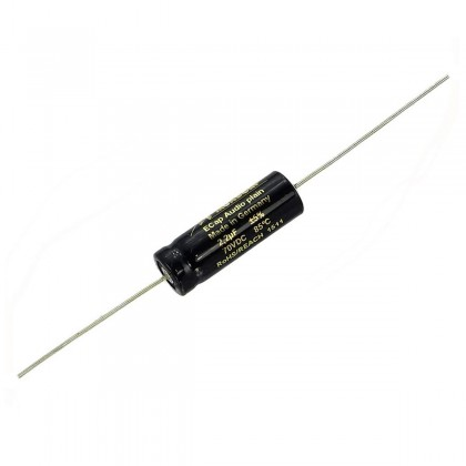Mundorf E-Cap BG50 PLAIN 82.00µf Capacitor