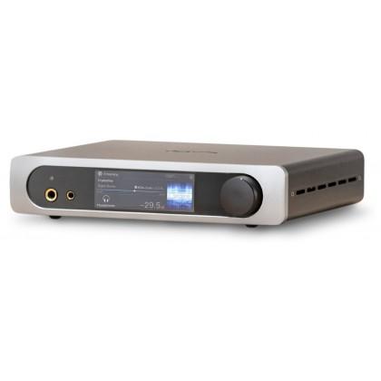 MATRIX MINI-I 3 Pro MQA Balanced DAC ES9038Q2M Headphone Amplifier Streamer