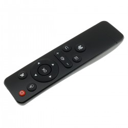 Bluetooth Remote Control with Pointer Control