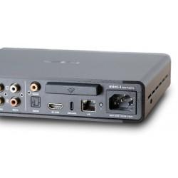 MATRIX MINI-I 3 Pro MQA DAC Symétrique ES9038Q2M Amplificateur casque Lecteur réseau