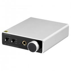 TOPPING L30 Headphone Amplifier / Preamplifier Silver