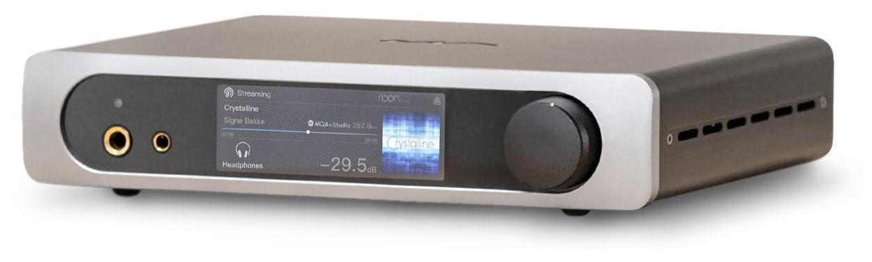 MATRIX MINI-I 3 Balanced DAC ES9038Q2M Headphone Amplifier Streamer 768kHz DSD512