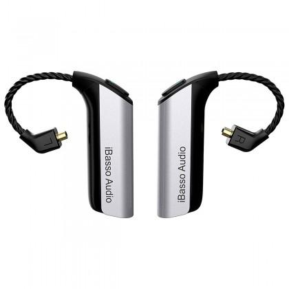 IBASSO CF01 Bluetooth 5.0 Receiver for Earphones MMCX QCC3020 aptX
