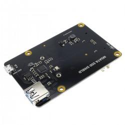 ST850 Contrôleur USB mSATA SSD pour Raspberry Pi
