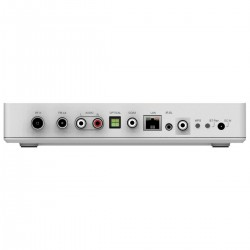 TTI SMC-1040 Audio Streamer WiFi Bluetooth DLNA UPnP DAB+ FM