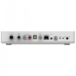 TTI SMC-1040 Lecteur Réseau Audio WiFi Bluetooth DLNA UPnP DAB+ FM