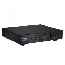 SINGXER SDA-6 DAC Symétrique AK4499 AK4118 FPGA XMOS I2S LVDS 32bit 384kHz DSD512