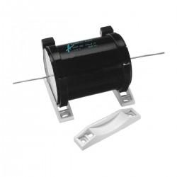 Support horizontal pour condensateur Audyn Cap 10mm