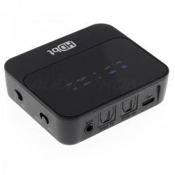 Émetteur Récepteur Audio Bluetooth 5.0 aptX HD / LL CSR8675