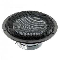 FOUNTEK FW222 Speaker Driver Midrange Aluminium 75W 8 Ohm 87dB 50Hz - 3kHz Ø20.3cm