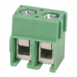 Phoenix 2-Way Screw Terminal Block