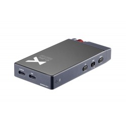 XDUOO XP-2 PRO Amplificateur et DAC Casque Nomade Bluetooth 5.0 aptX AK4452 24bit 192kHz