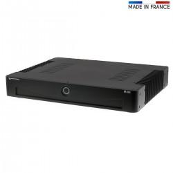 AUDIOPHONICS HPA-S400ET Amplificateur Stéréo Class D Purifi 2x400W 4 Ohm