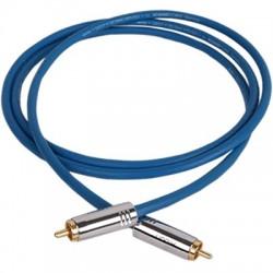 SOMMERCABLE HICON VECTOR Câble numérique Coaxial SPDIF 1.5m