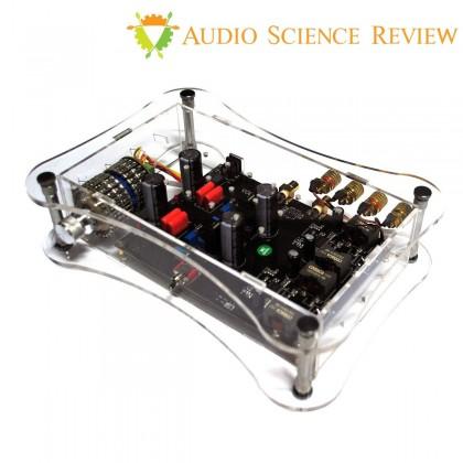 ALLO VOLT+D Dual Mono Class D Amplifier 2x TPA3118D2 2x60W / 8 Ohm