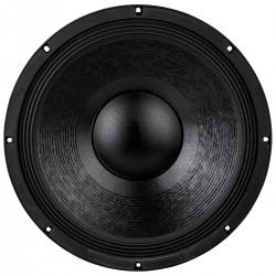DAYTON AUDIO PSSS545HE-4 Speaker Driver Subwoofer 2000W 4 Ohm 98dB 18Hz - 600Hz Ø53.3cm