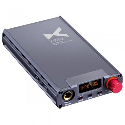 XDUOO XD05 Portable Headphone Amplifier DAC AK4490 XMOS 32bit 384kHz DSD256