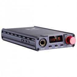 XDUOO XD05 Amplificateur Casque DAC Portable AK4490 XMOS 32bit 384kHz DSD256