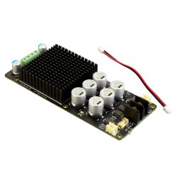 IAN CANADA LINEARPI SOLO Module Alimentation Linéaire Ultra Faible Bruit 5V / 3.3V 2A