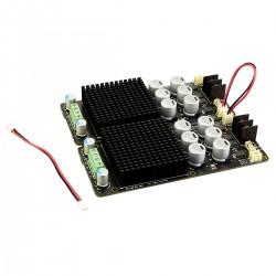 IAN CANADA LINEARPI DUAL Module Alimentation Linéaire Ultra Faible Bruit 2x 5V / 3.3V 2A