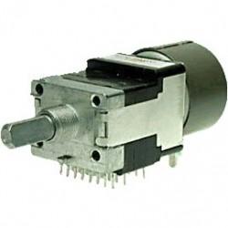 ALPS RK16816MG 6 Channels 10K Motorised Potentiometer