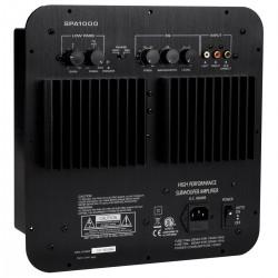DAYTON AUDIO SPA1000 Subwoofer Amplifier Module 1000W
