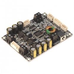 WONDOM AA-AB32256 Module Amplificateur Class D TAS5754 2x30W 4 Ohm 24bit 192kHz