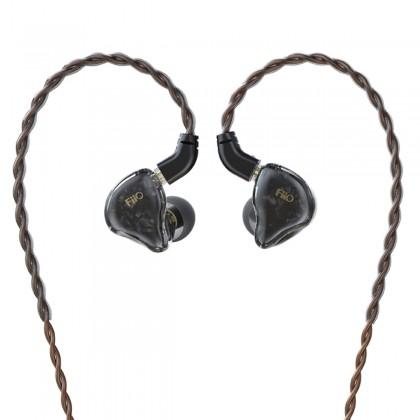 FIIO FD1 In-Ear Monitor IEM Beryllium Plated Dynamic Drivers