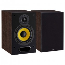 DAVIS ACOUSTICS MIA 20 Bookshelf Speakers 2 Way 80W 88dB 55Hz-20kHz Wood (Pair)