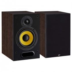 DAVIS ACOUSTICS MIA 20 Bookshelf Speakers 2 Way 80W 88dB 55Hz-20kHz Wood (Pair)
