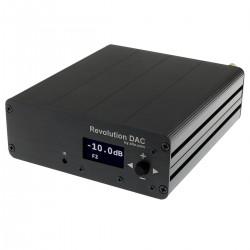 ALLO REVOLUTION DAC USB SPDIF ES9038Q2M 384Khz DSD512