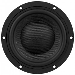 DAYTON AUDIO ES140TiA-8 Speaker Driver Woofer 100W 8 Ohm 84dB 45Hz - 4100Hz Ø14cm