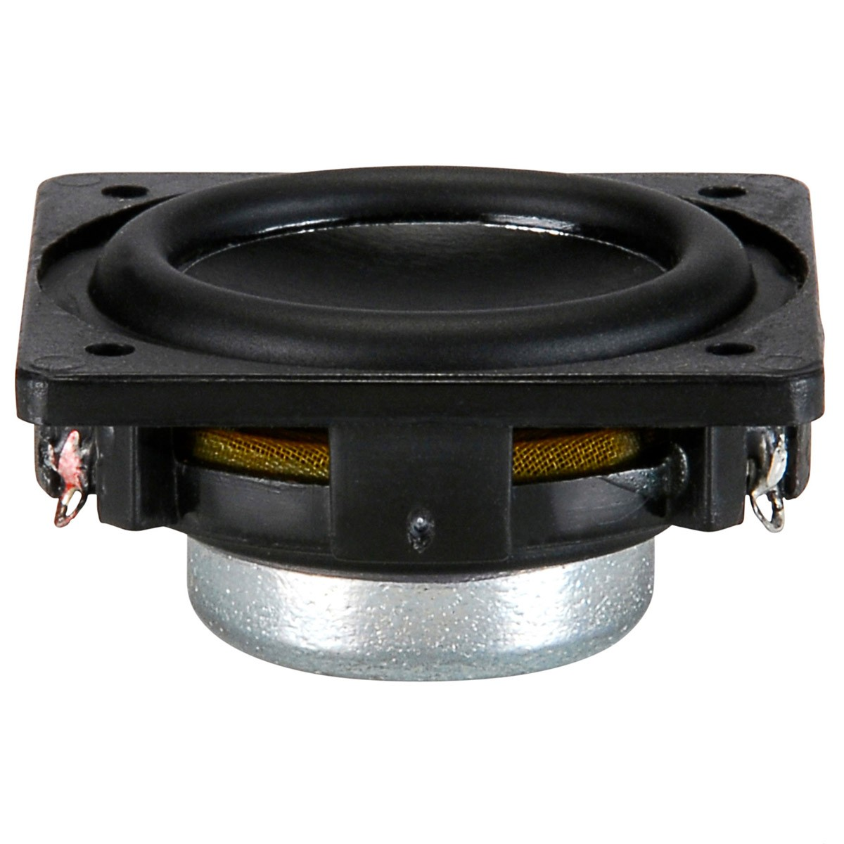 DAYTON AUDIO CE32A-8 Mini Speaker Driver Full Range 2W 8 Ohm 78dB 240Hz - 20kHz Ø2.5cm