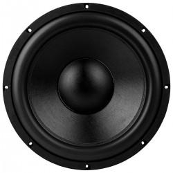 DAYTON AUDIO HTS545HE-4 Speaker Driver Subwoofer 2000W 4 Ohm 95dB 18Hz - 500Hz Ø53.3cm