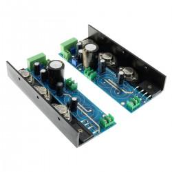 Modules Amplificateurs Class A Bipolaires MJ15024G / MJ15025G 2x15W 8Ω (La paire)