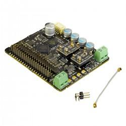 IAN CANADA FIFOPI Q3 ULTIMATE Module Reclocker FIFO PCM 32bit 768kHz DSD1024 DoP