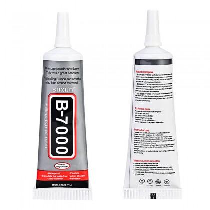 B7000 Colle Liquide Polyvalente pour Haut-Parleurs 15ml