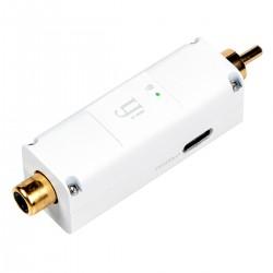 IFI AUDIO IPURIFIER 2 SPDIF Filtre EMI Isolateur Galvanique Reclocker